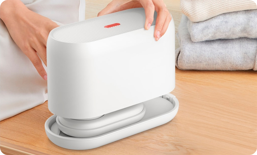 Отпариватель Xiaomi Delmar Multifunctional Steam Ironing Machine DEM-HS200