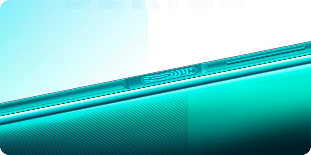 Смартфон Redmi Note 9 PRO