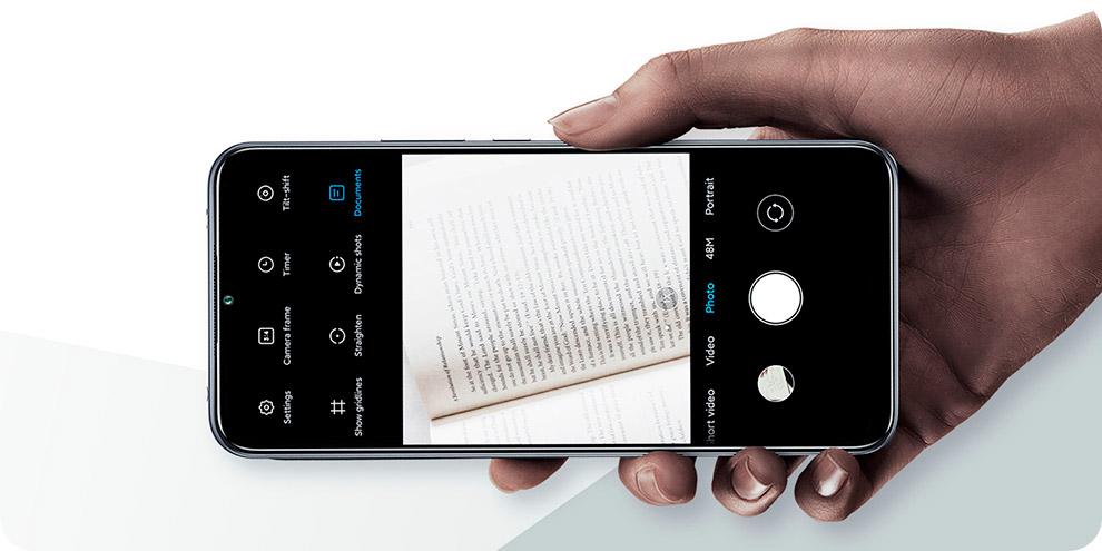 Смартфон Redmi Note 9