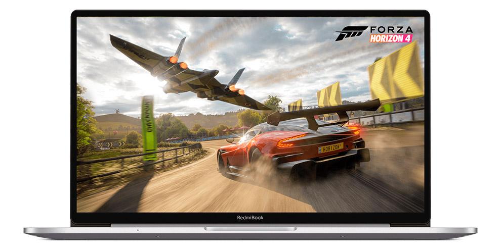 Ноутбук Xiaomi Redmibook 13 Ryzen Edition