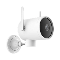 купить IP-камера Xiaomi Xiaobai N1 Smart Outdoor Camera PTZ Edition White (Белая) в Симферополе